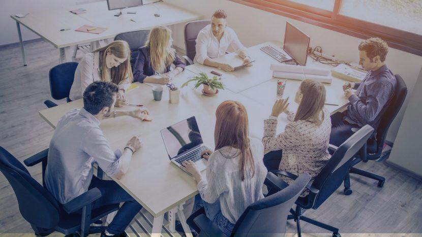 4 Mitos sobre a gestão da informação