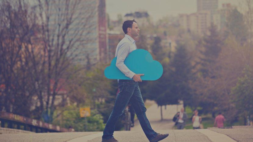 7 Vantagens do armazenamento na Cloud