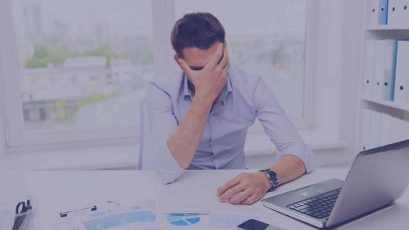 Conheça as 4 fases de um desastre informático e saiba como proteger-se