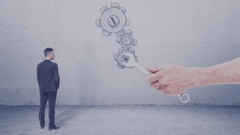 O impacto da automatização no dia-a-dia das empresas
