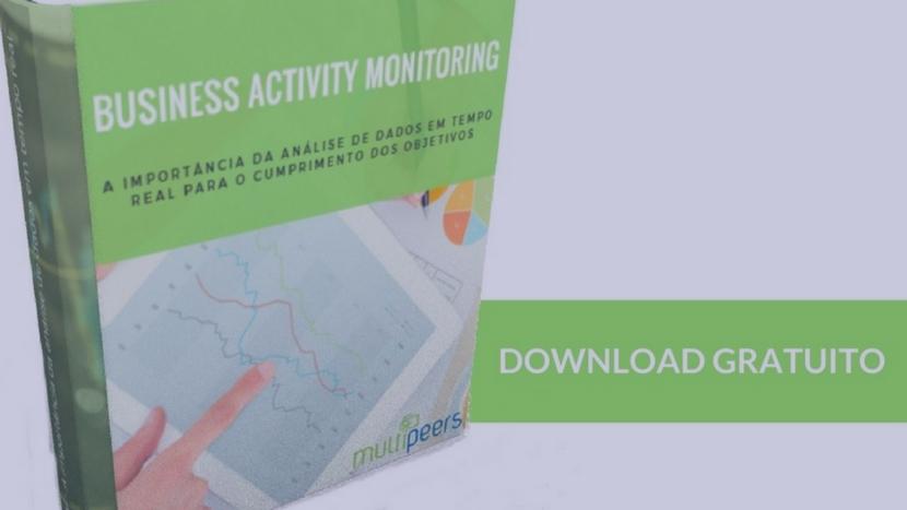 [E-book gratuito] BAM: A importância da informação em tempo real para o cumprimento dos objetivos