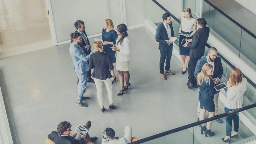 Conheça a importância da comunicação interna para o cumprimento dos objetivos