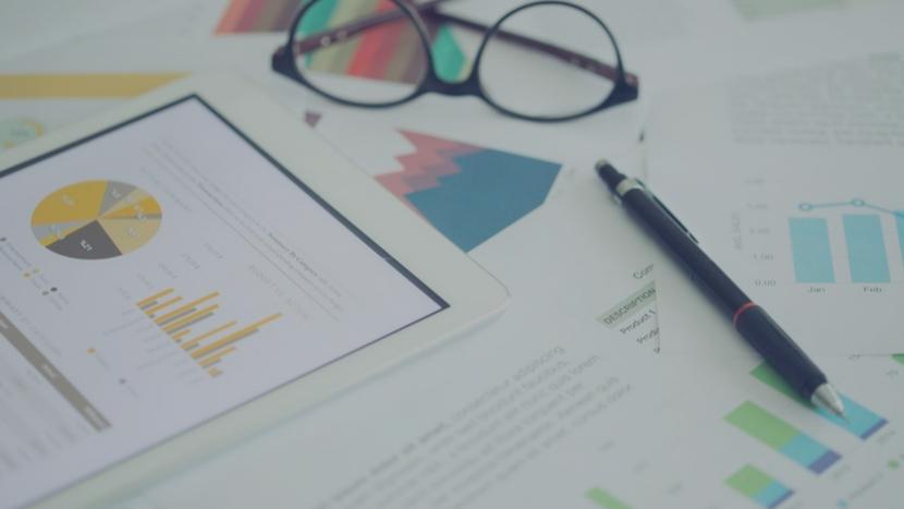Os 4 indicadores mais importantes de desempenho financeiro