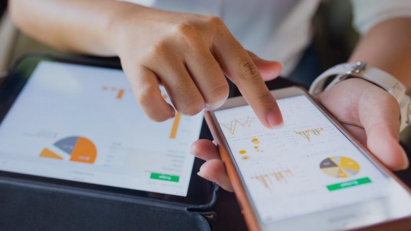 As principais tendências na visualização de dados