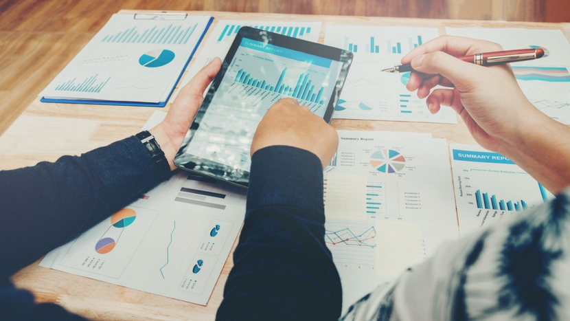 A importância da tecnologia na gestão financeira