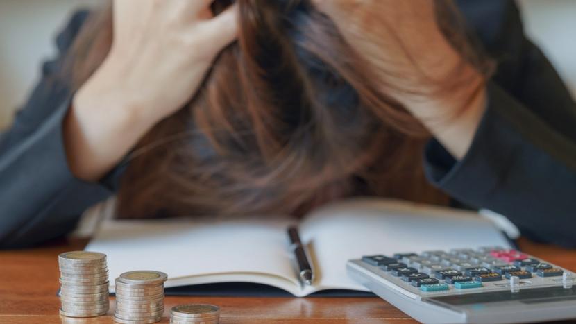 7 Erros financeiros que prejudicam a sua empresa