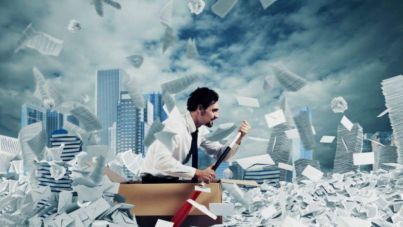 Saiba como a tecnologia elimina a burocracia