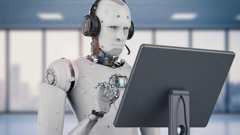 O que muda nas empresas com a inteligência artificial?