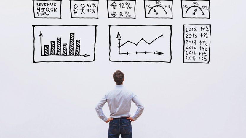 As melhores práticas para a definição de KPI's
