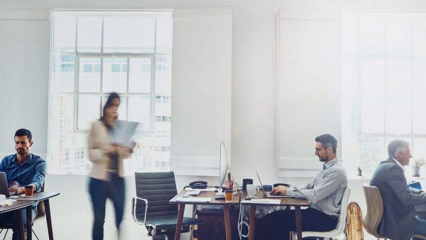 A importância do controlo de processos para novos negócios