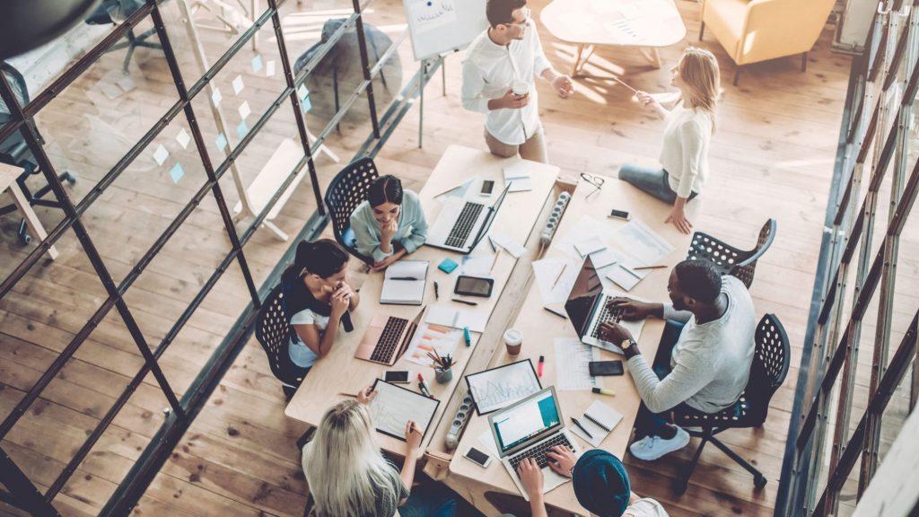 5 Tecnologias que podem ajudar sua empresa