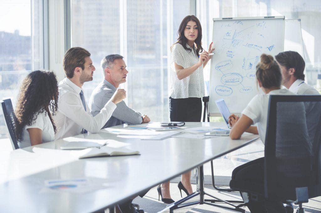 KPI's de vendas que todos os negócios precisam