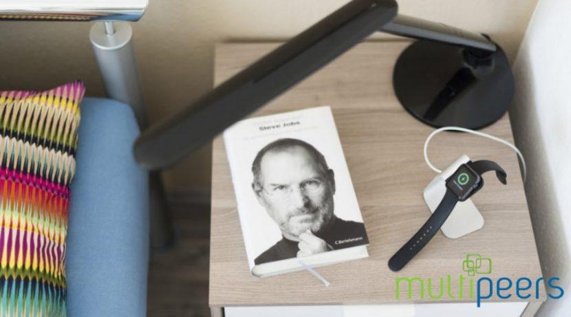7 Lições de Steve Jobs para gerir melhor o seu negócio