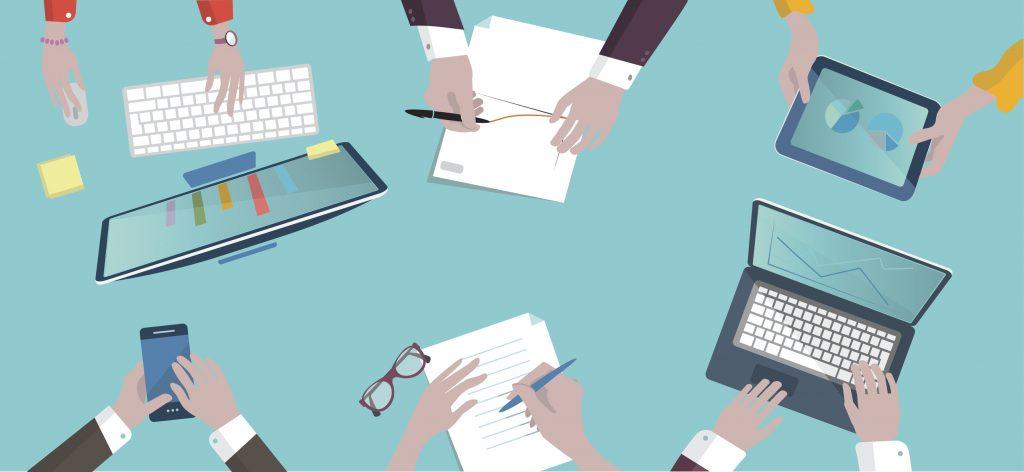 Glossário de gestão de informação: 20 termos que precisa de conhecer
