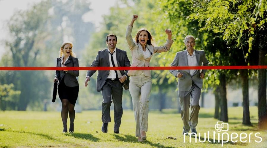 Como definir metas de negócio desafiantes e realistas?