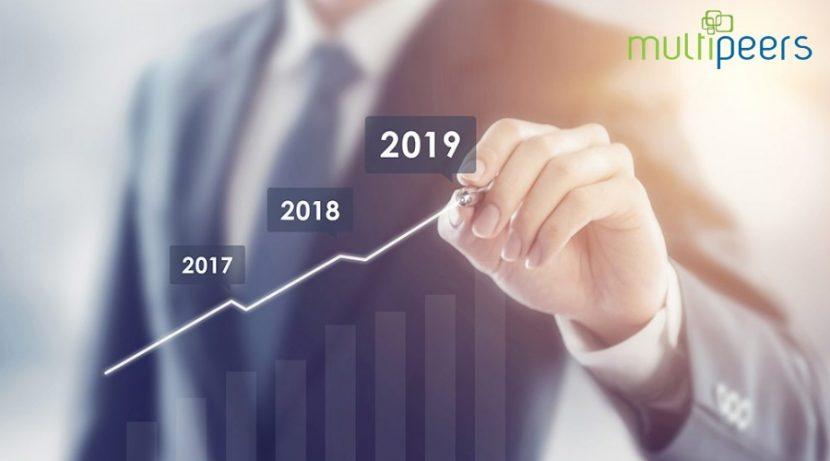 As principais tendências de inteligência artificial para 2019
