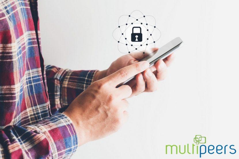 5 Tendências de segurança dos dados