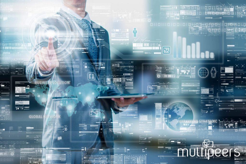 Controle de dados: da gestão até à contabilidade