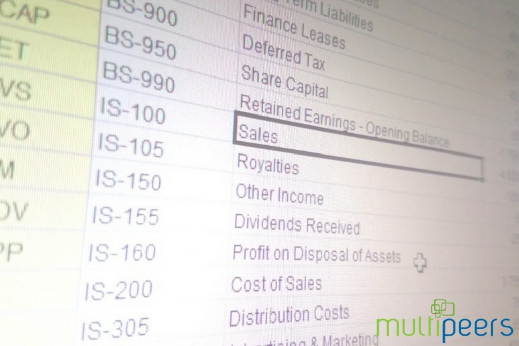 5 Motivos para não gerir os seus dados no Excel