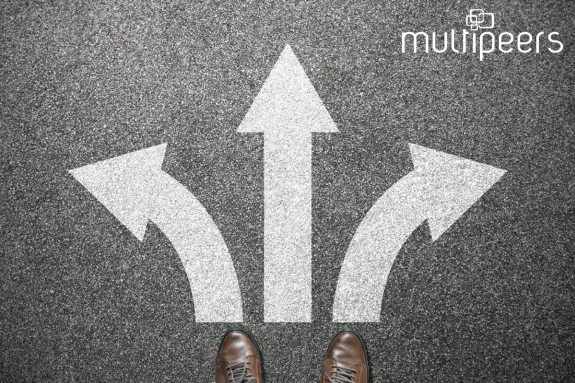 Como é o processo de tomada de decisão nas empresas de sucesso?