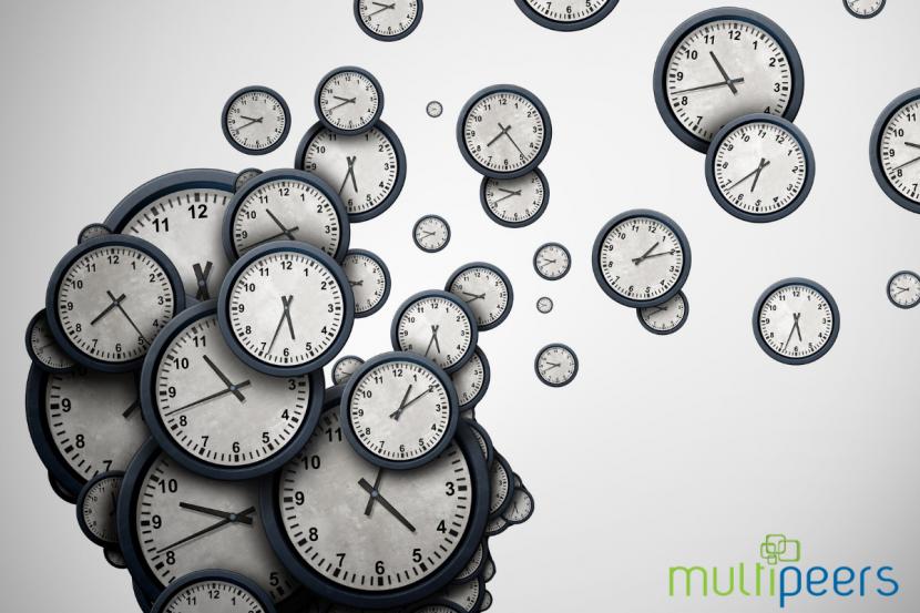 5 Dicas práticas para uma melhor gestão do tempo